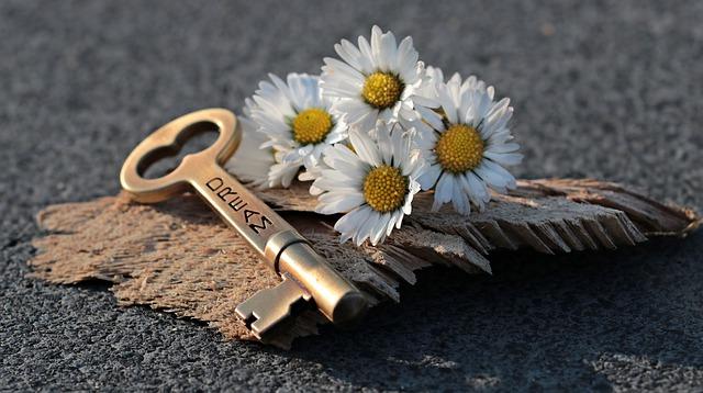 klíč snů