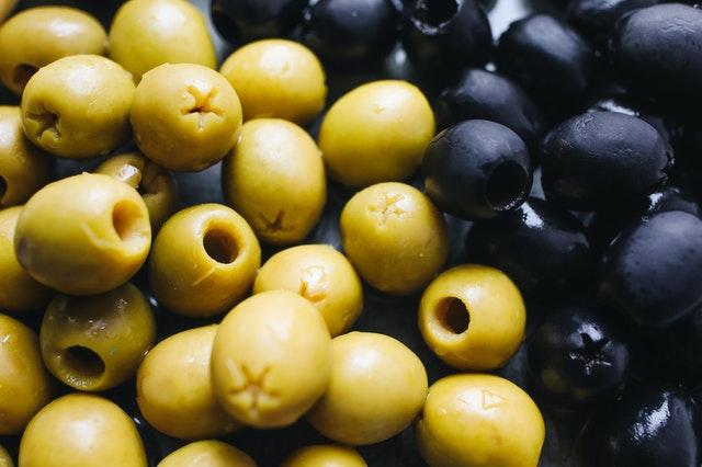 malé plody